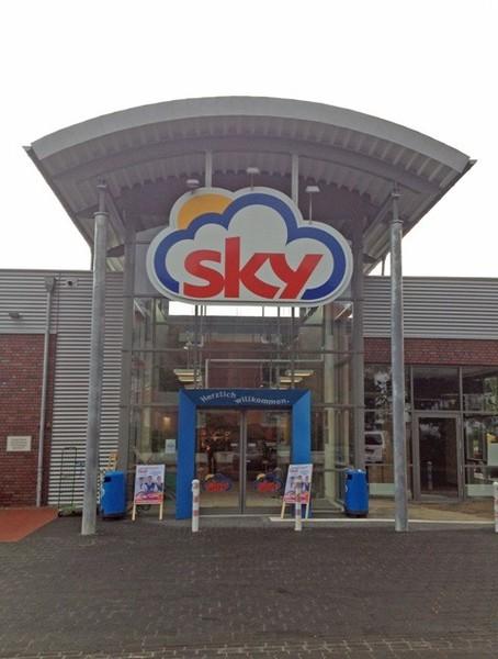 sky market flensborg